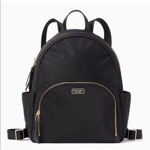 NWT Kate Spade •  Backpack